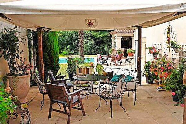 AIX-EN-PROVENCE - Annonce Maison à vendre6 pièces - 200 m²