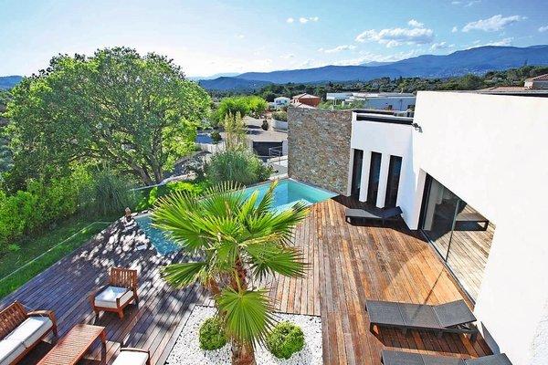 MOUGINS - Annonce Maison à vendre6 pièces - 230 m²