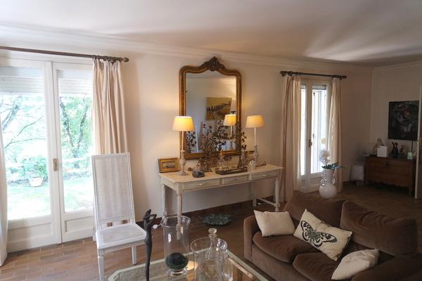 SAUZET - Annonce Maison à vendre6 pièces - 160 m²