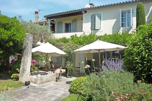 ST-RÉMY-DE-PROVENCE - Annonce Maison à vendre6 pièces - 125 m²