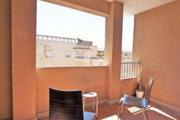 AIX-EN-PROVENCE - Annonce Appartement à vendre4 pièces - 100 m²