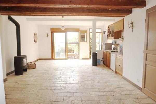 MARSEILLE 16EME - Annonce Maison à vendre2 pièces - 51 m²