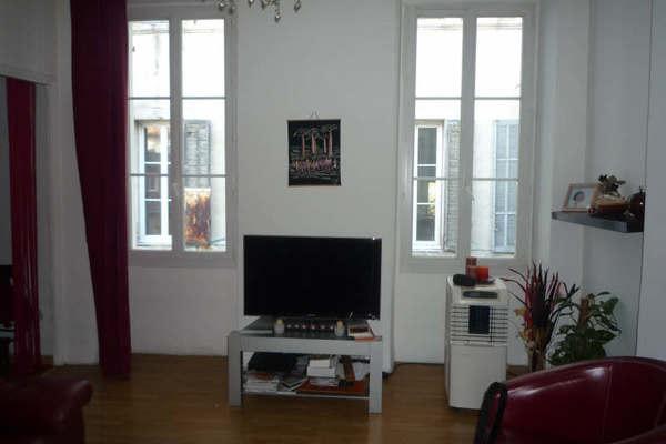 MARSEILLE  6EME - Annonce Appartement à vendre4 pièces - 80 m²