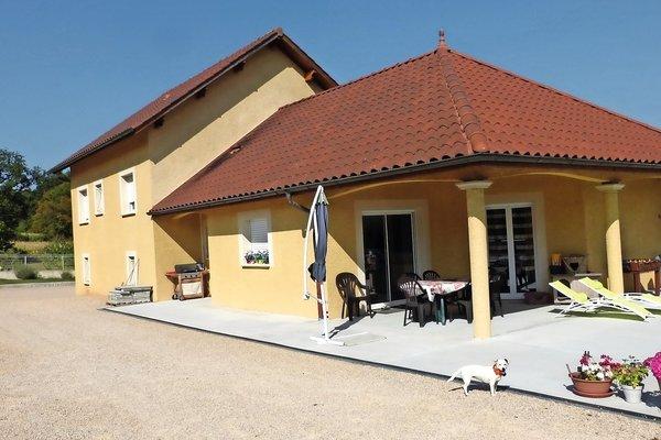BELLEY - Annonce Maison à vendre5 pièces - 140 m²