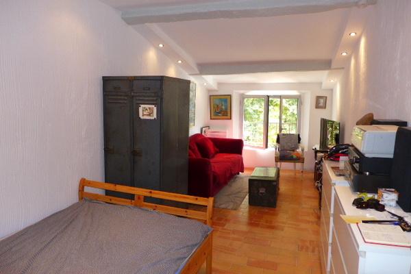 VENCE - Annonce Appartement à vendreStudio - 33 m²