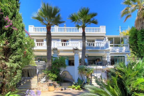 CANNES - Annonce Maison à vendre7 pièces - 180 m²