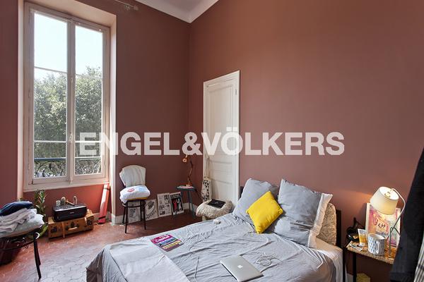 NICE - Annonce Appartement à vendre5 pièces - 114 m²