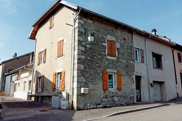 ELOISE - Annonce Maison à vendre5 pièces - 163 m²