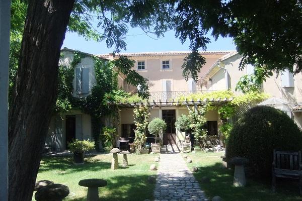 ST-DIDIER - Annonce Maison à vendre8 pièces - 335 m²