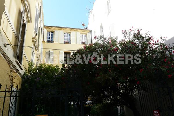 ANTIBES - Annonce Appartement à vendre7 pièces - 129 m²
