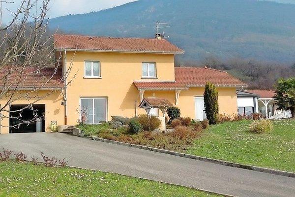 ARTEMARE - Annonce Maison à vendre6 pièces - 147 m²