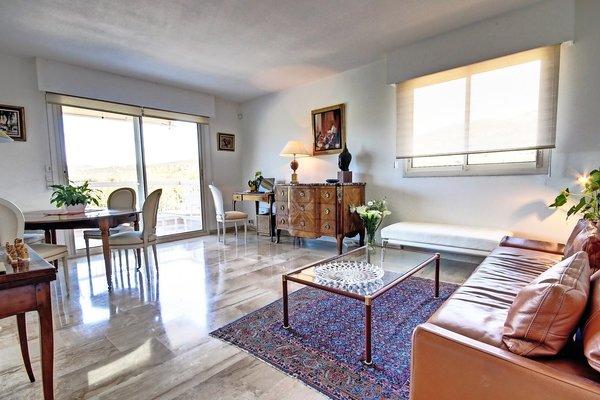 MANDELIEU-LA-NAPOULE - Annonce Appartement à vendre3 pièces - 75 m²
