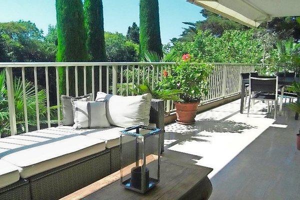 CANNES - Annonce Appartement à vendre4 pièces - 100 m²