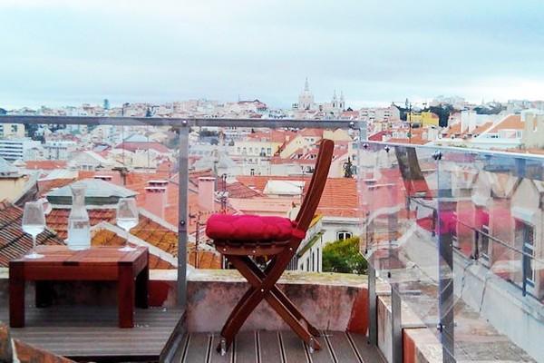 Lisbonne - Annonce Maison à vendre6 pièces - 173 m²
