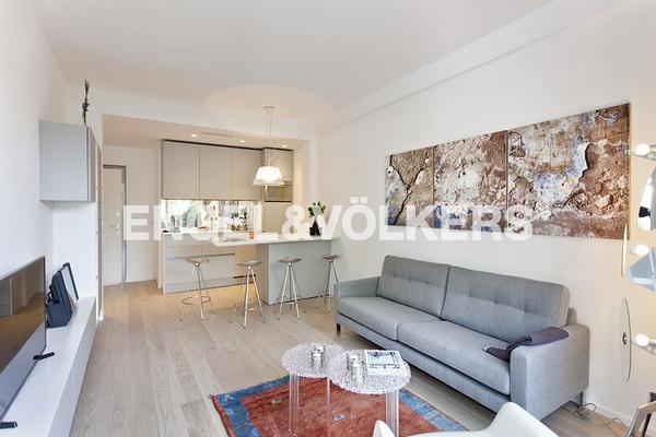 ST-JEAN-CAP-FERRAT - Annonce Appartement à vendre3 pièces - 53 m²