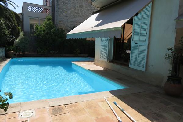 VILLEFRANCHE-SUR-MER - Annonce Maison à vendre5 pièces - 93 m²