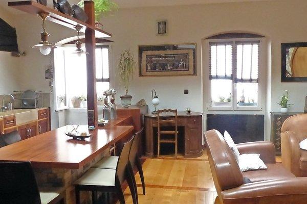 MARSEILLE  1ER - Annonce Appartement à vendre121 m²