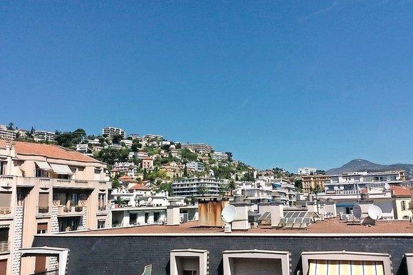 NICE - Annonce Appartement à vendre3 pièces - 83 m²