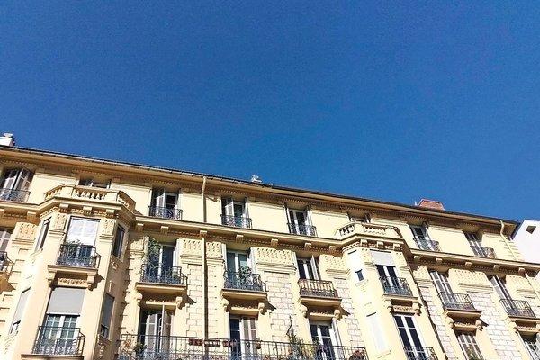 NICE - Annonce Appartement à vendre4 pièces - 93 m²
