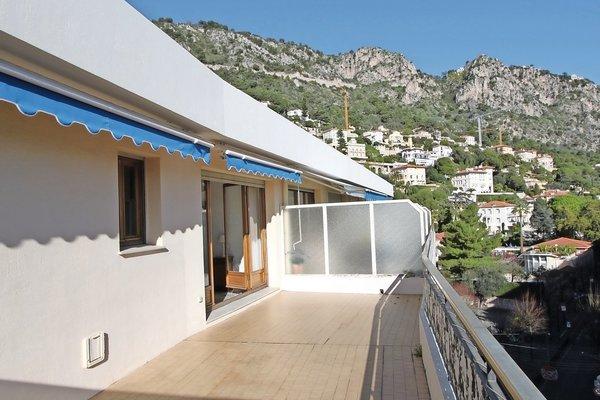 BEAULIEU-SUR-MER - Annonce Appartement à vendreStudio - 36 m²