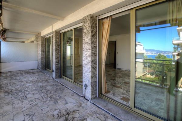CANNES - Annonce Appartement à vendre3 pièces - 80 m²