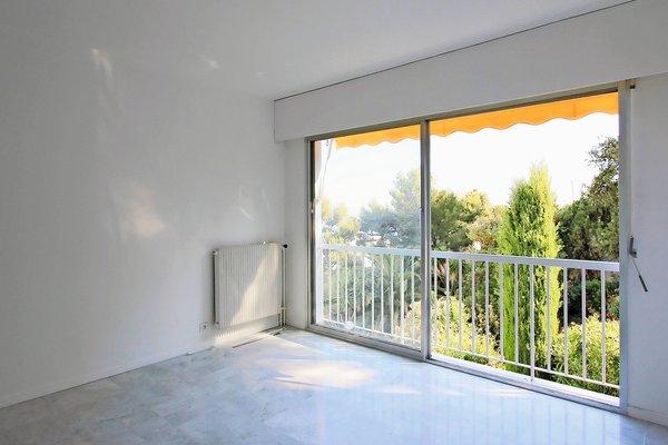 NICE - Annonce Appartement à vendre2 pièces - 46 m²