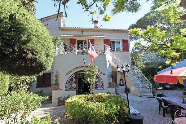 NICE - Annonce Maison à vendre6 pièces - 155 m²