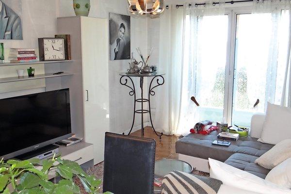 CAGNES-SUR-MER - Annonce Appartement à vendre4 pièces - 85 m²