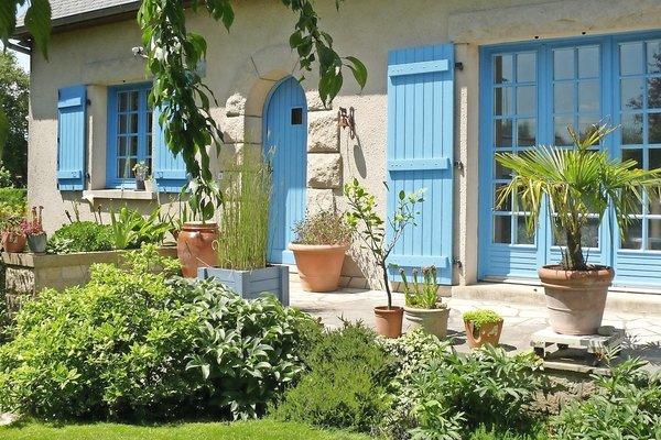 DINAN - Annonce Maison à vendre6 pièces - 100 m²