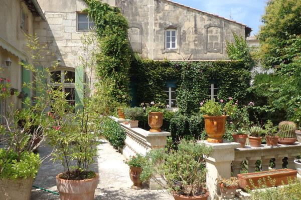 TARASCON - Annonce Maison à vendre11 pièces - 500 m²