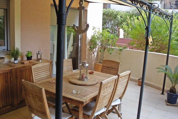 MENTON - Annonce Appartement à vendre3 pièces - 75 m²