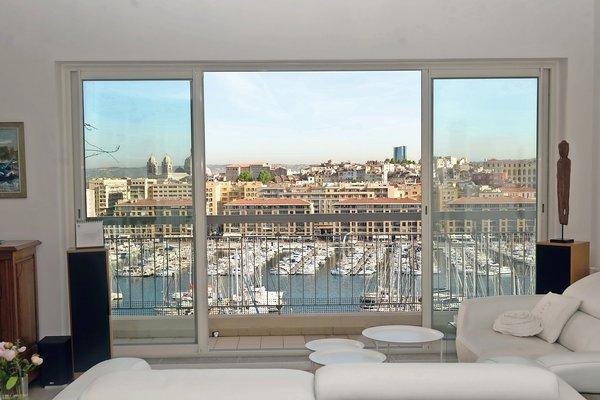 MARSEILLE  7EME - Annonce Appartement à vendre5 pièces - 140 m²