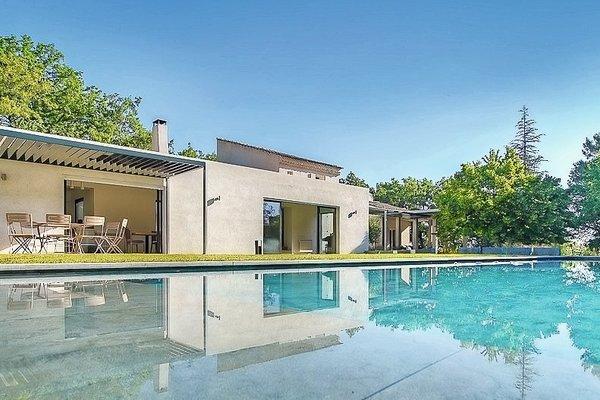 AIX-EN-PROVENCE - Annonce Maison à vendre6 pièces - 250 m²