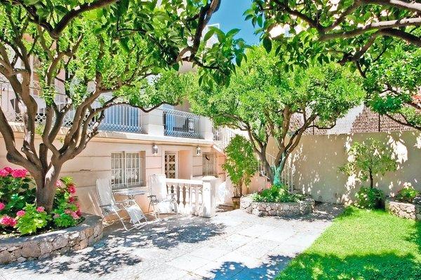 BEAULIEU-SUR-MER - Annonce Appartement à vendre6 pièces - 168 m²