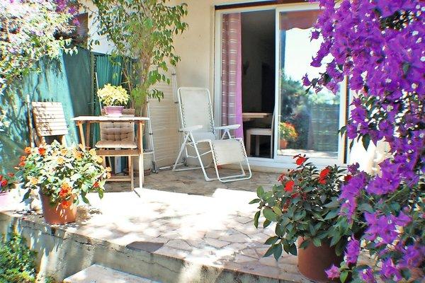 CANNES - Annonce Appartement à vendreStudio - 35 m²