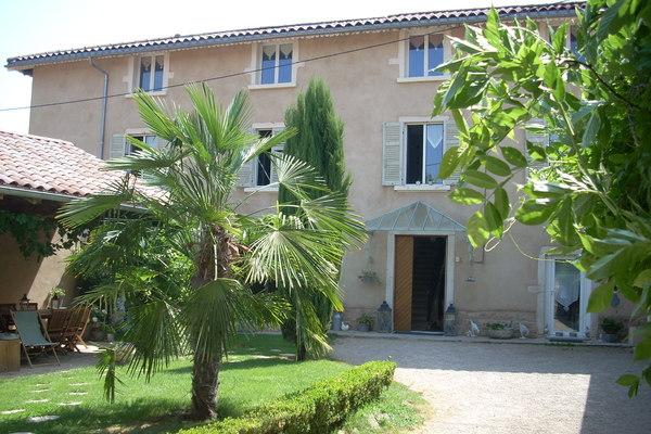 FAREINS - Annonce Maison à vendre5 pièces - 170 m²