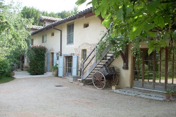 BEY - Annonce Maison à vendre8 pièces - 312 m²