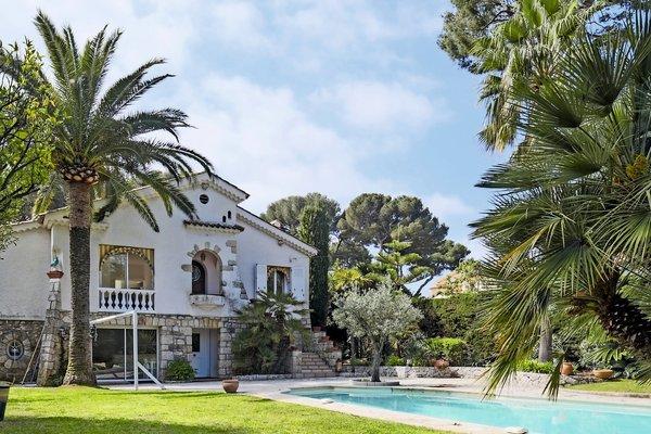CAP D'ANTIBES - Annonce Maison à vendre6 pièces - 260 m²