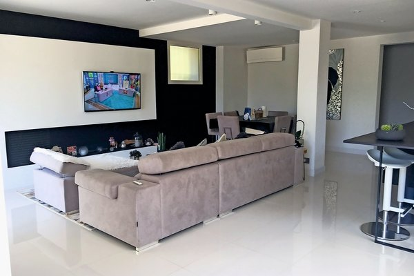 CAP D'ANTIBES - Annonce Appartement à vendre4 pièces - 112 m²