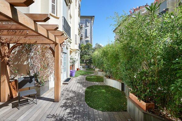 NICE - Annonce Appartement à vendre5 pièces - 150 m²