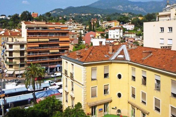 MENTON - Annonce Appartement à vendre2 pièces - 50 m²