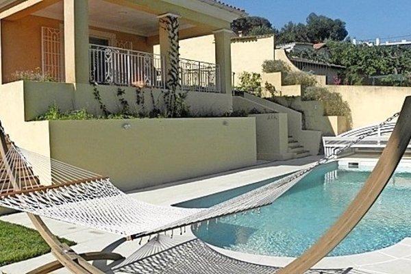 NICE - Annonce Maison à vendre6 pièces - 170 m²