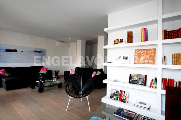CANNES - Annonce Appartement à vendre5 pièces - 149 m²