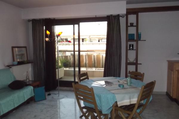 NICE - Annonce Appartement à louer2 pièces - 60 m²