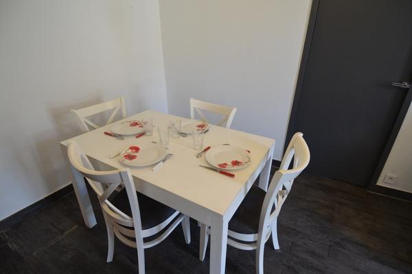 NICE - Annonce Appartement à louer2 pièces - 61 m²