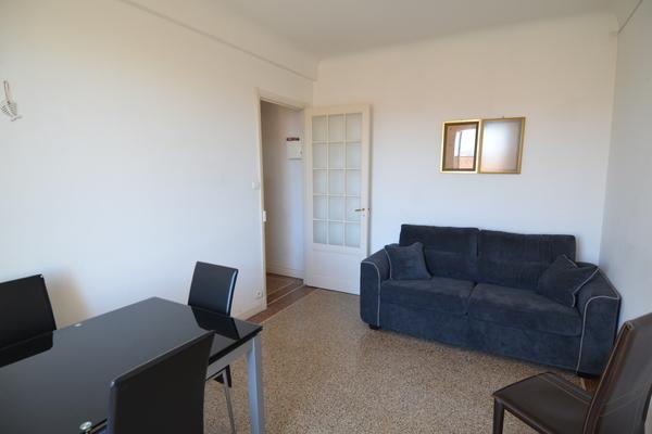 NICE - Annonce Appartement à louer2 pièces - 41 m²