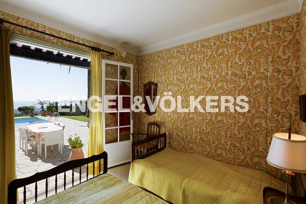 MANDELIEU-LA-NAPOULE - Annonce Maison à vendre6 pièces - 253 m²