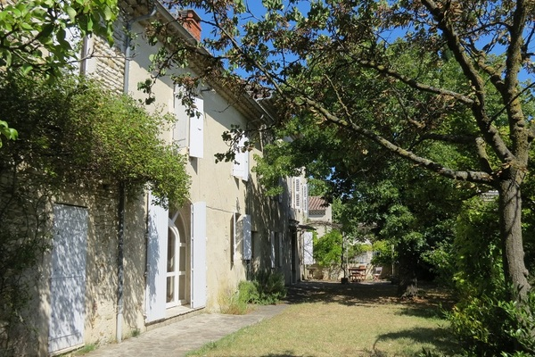 ST GERVAIS SUR ROUBION - Annonce Maison à vendre12 pièces - 400 m²