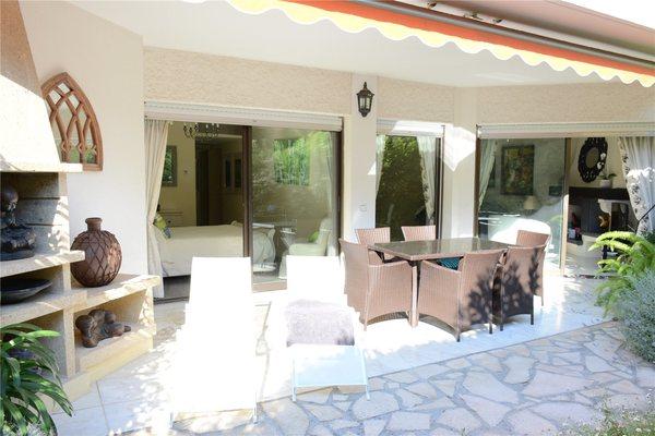 JUAN-LES-PINS - Annonce Appartement à vendre3 pièces - 87 m²