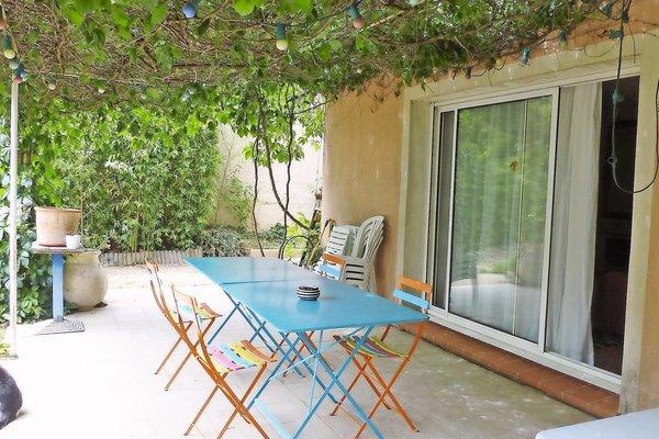 LA CIOTAT - Annonce Maison à vendre4 pièces - 110 m²